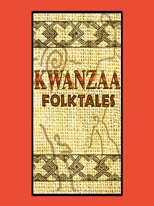 Cover of Kwanzaa Folktales