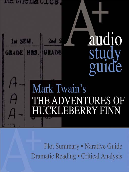 an analysis of mark twains criticism of society in his novel the adventures of huckleberry finn