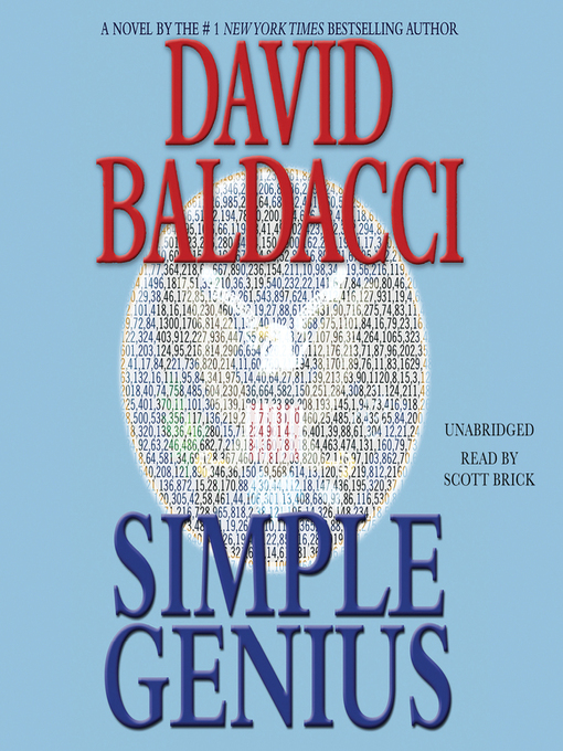 Title details for Simple Genius by David Baldacci - Available
