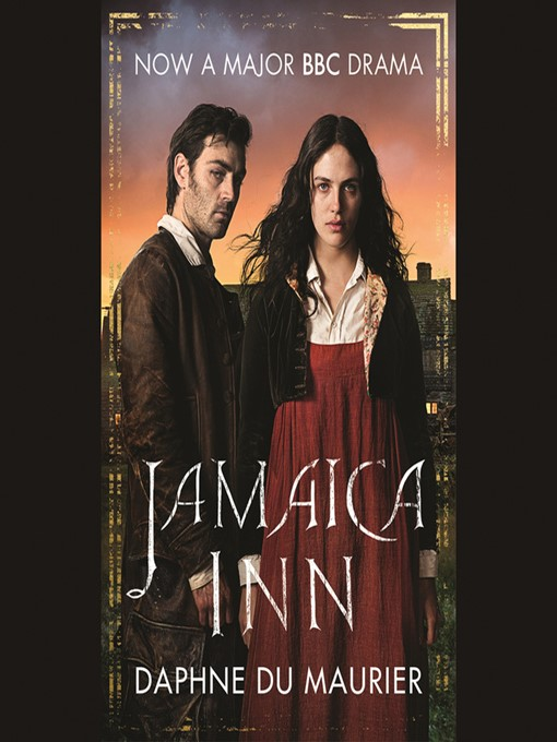 Title details for Jamaica Inn by Daphne du Maurier
