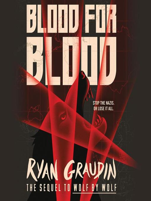 Title details for Blood for Blood by Ryan Graudin - Available