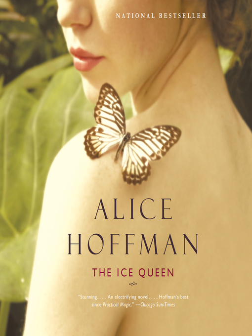 Title details for The Ice Queen by Alice Hoffman - Wait list