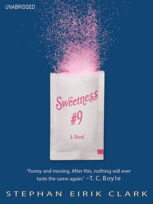 Title details for Sweetness #9 by James Langton - Available