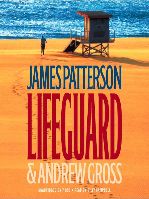 Title details for Lifeguard by James Patterson - Available