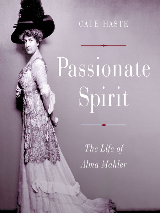 Title details for Passionate Spirit by Cate Haste - Available