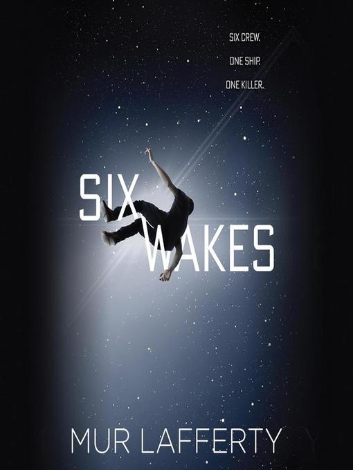 Cover of Six Wakes