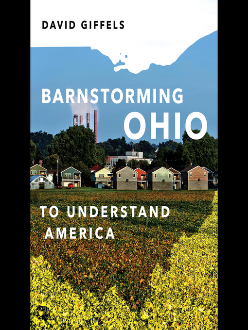 Title details for Barnstorming Ohio by David Giffels - Available
