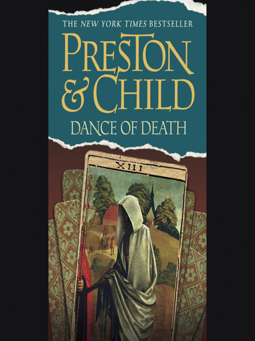 Title details for Dance of Death by Douglas Preston - Available