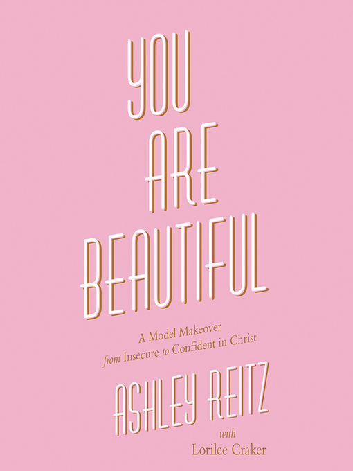 Cover of You Are Beautiful