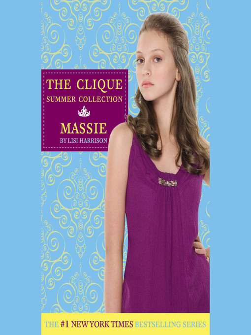 Cover of Massie