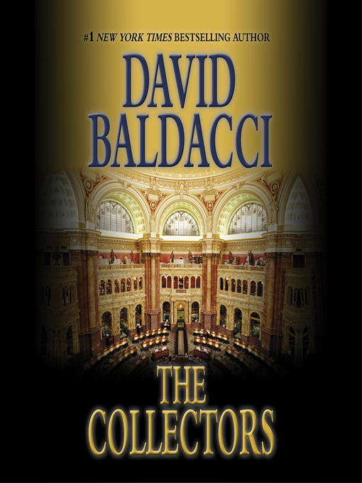 the collectors by david baldacci essay