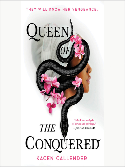Title details for Queen of the Conquered by Kacen Callender - Available