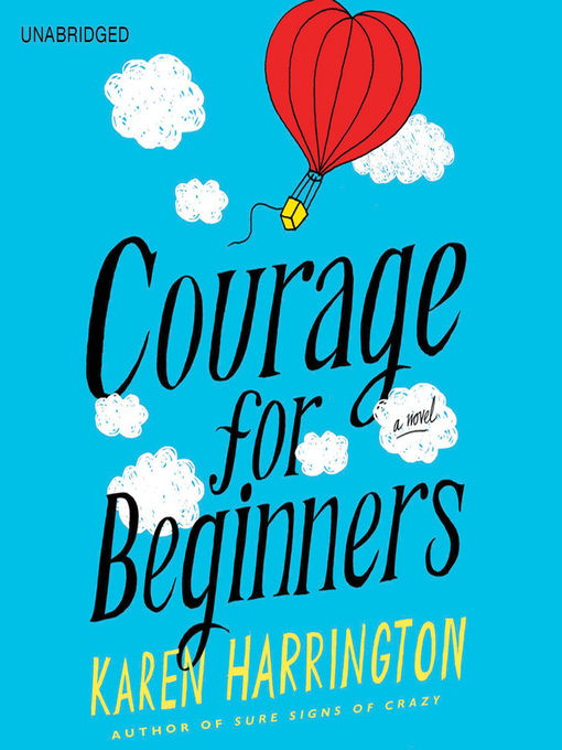 Cover of Courage for Beginners