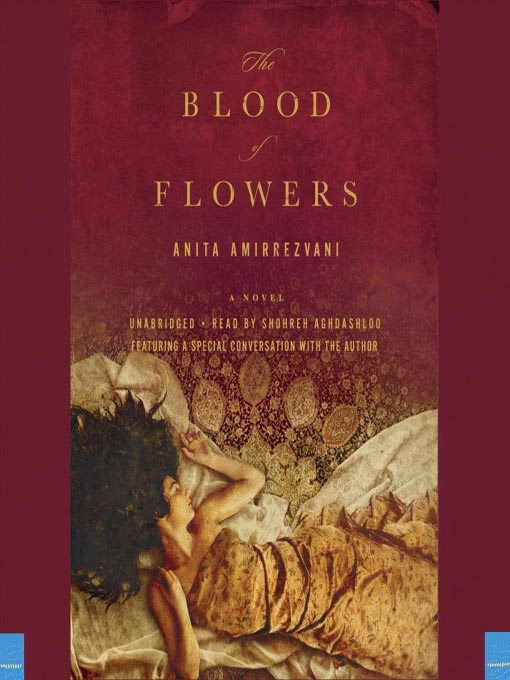 Cover of The Blood of Flowers