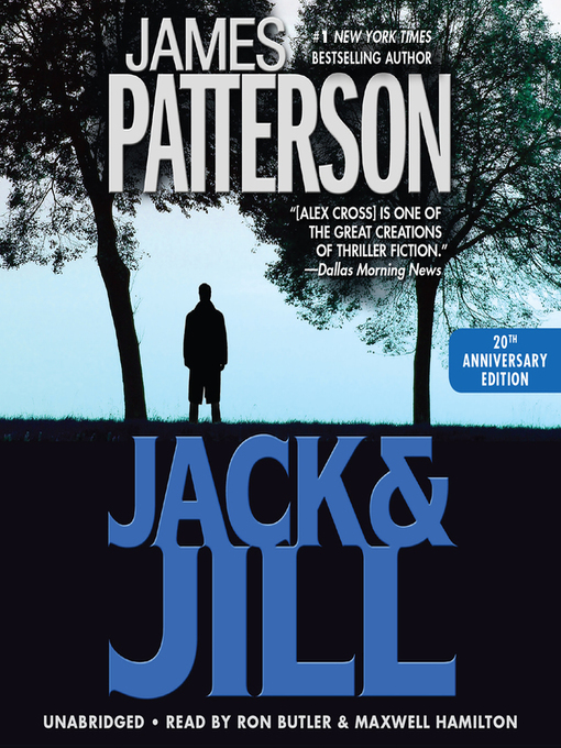 Title details for Jack & Jill by James Patterson - Available