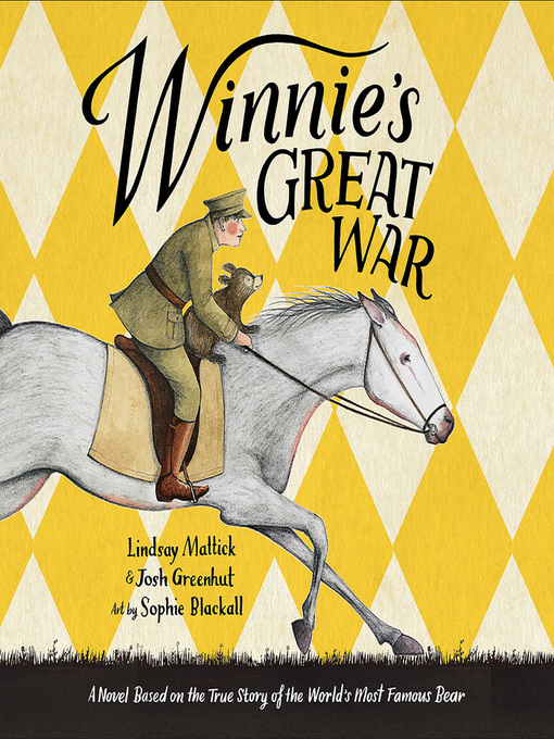 Cover of Winnie's Great War
