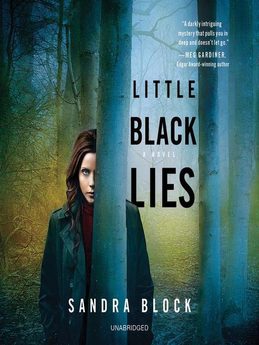 Title details for Little Black Lies by Sandra Block - Wait list
