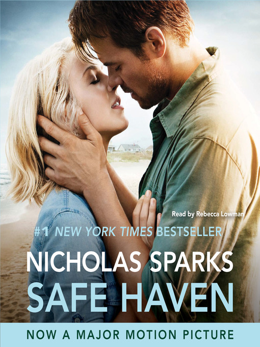 Title details for Safe Haven by Nicholas Sparks - Available