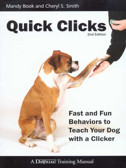 Cover image for Quick Clicks