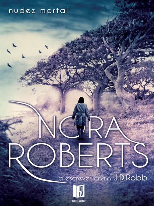 A Gata de Saltos Altos: BOOK | Nudez Mortal de J. D. Robb
