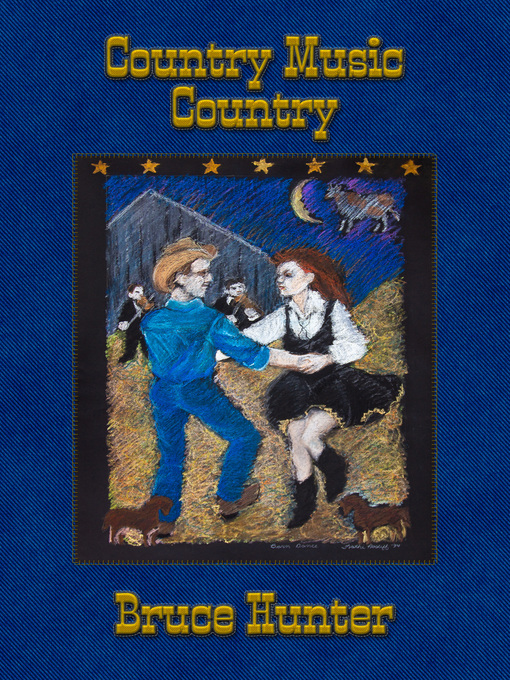 Title details for Country Music Country by BruceHunter - Wait list