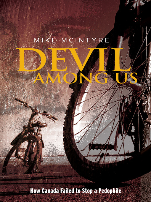 Title details for Devil Among Us by Mike McIntyre - Wait list