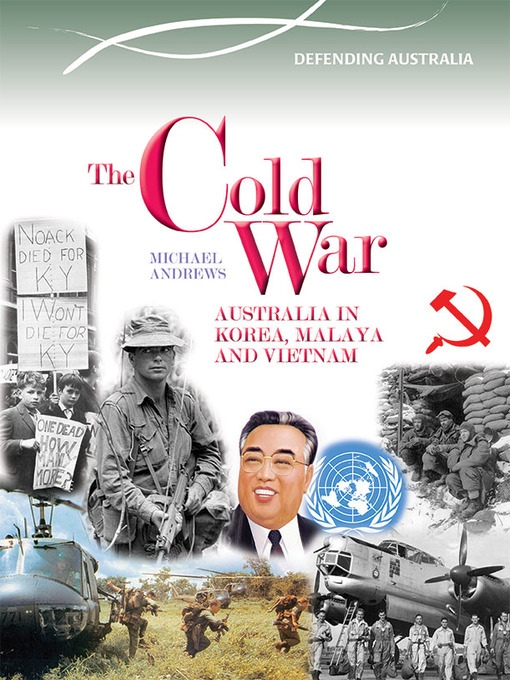 the cold war mike swell chapter Chapter 9 cold war canada, 1945-1991 the cold war was so named as it never featured direct military action between the two superpowers or their main allies.