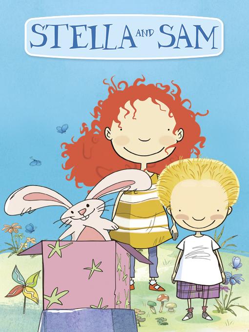 Stella & Sam, Season 1, Episode 3