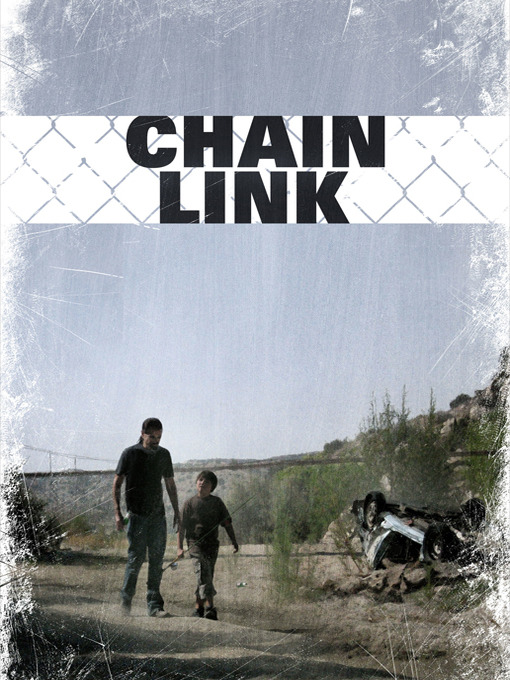 Title details for Chain Link by Dylan Reynolds - Wait list
