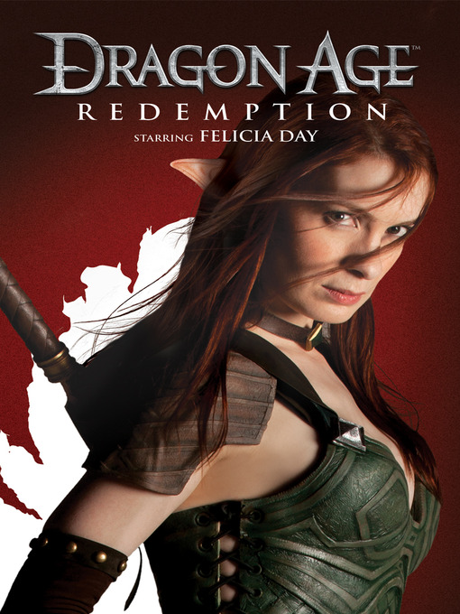 Cover of Dragon Age
