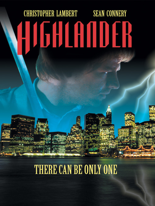 Title details for Highlander by Russell Mulcahy - Available
