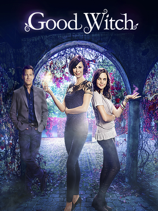 Cover image for Good Witch, Season 1, Episode 1