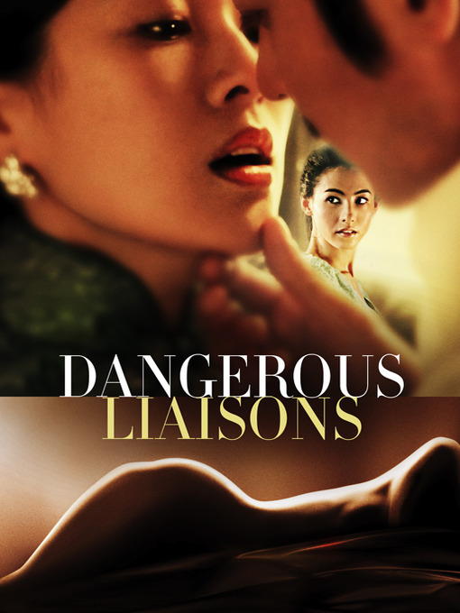 Cover of Dangerous Liaisons