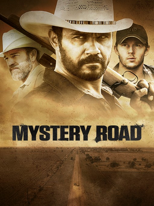 Title details for Mystery Road by Ivan Sen - Available