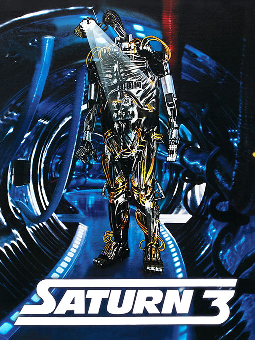 Title details for Saturn 3 by Kirk Douglas - Available