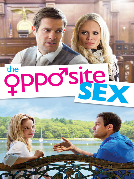 Title details for The Opposite Sex by Mena Suvari - Wait list