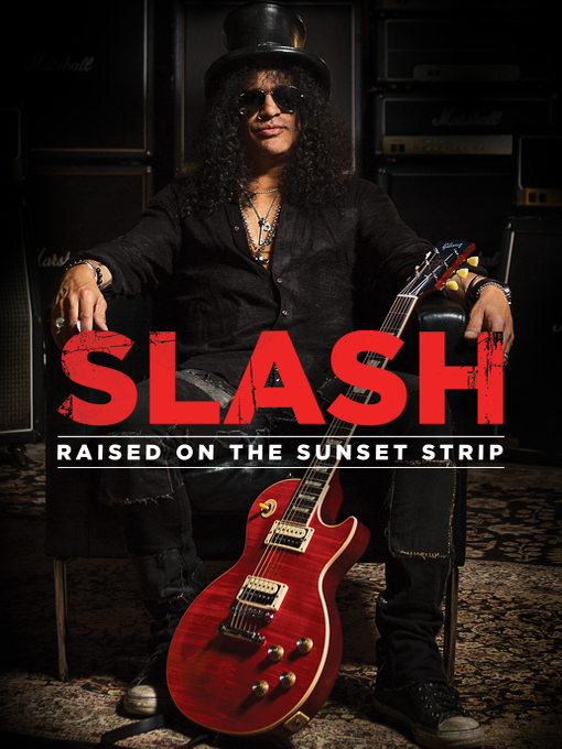 Title details for Slash by Mary Atkins - Wait list