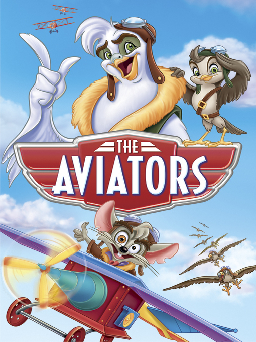 Title details for The Aviators by Miquel Pujol - Available