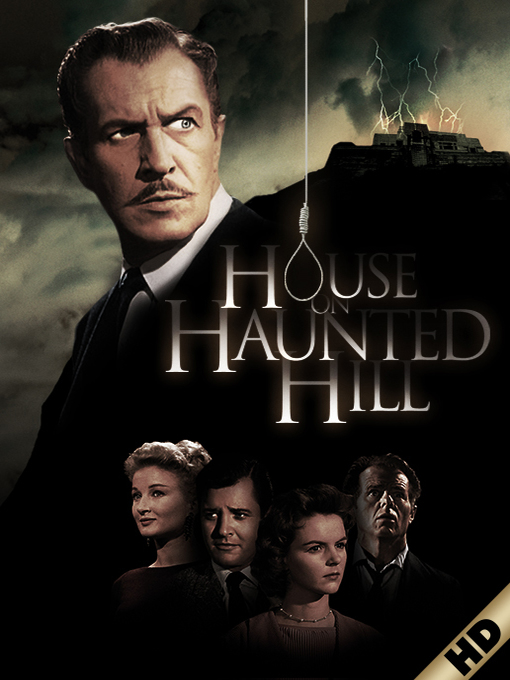 Title details for House on Haunted Hill by William Castle - Available
