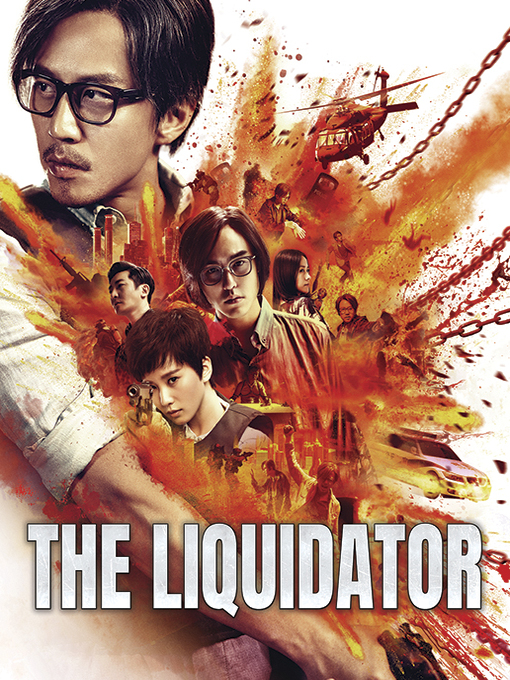 Title details for The Liquidator by Chao Deng - Available