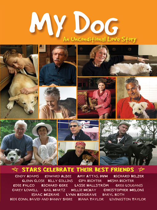 Title details for My Dog by Mark St. Germain - Available