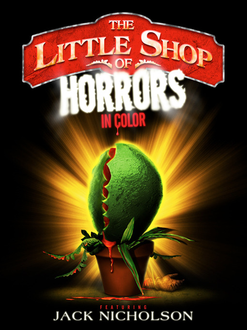 Title details for The Little Shop of Horrors by Roger Corman - Available