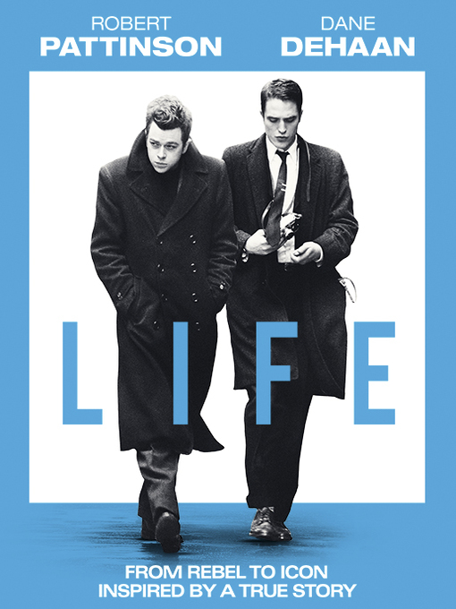 Title details for LIFE by Anton Corbijn - Available