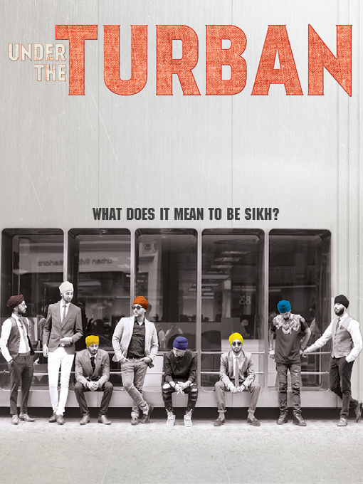 Title details for Under the Turban by Zara Garcha - Available