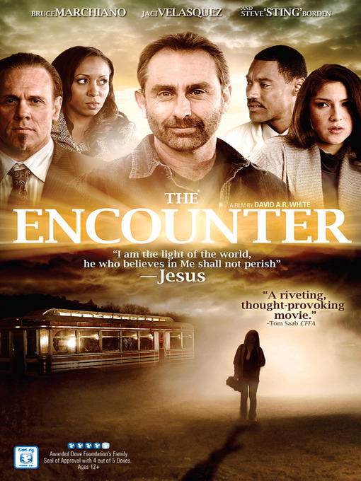 Cover of The Encounter