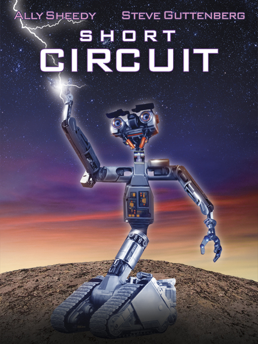 Title details for Short Circuit by John Badham - Available