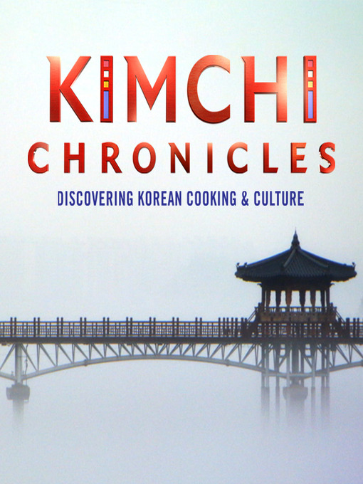 Title details for Kimchi Chronicles by Charles Pinsky - Available