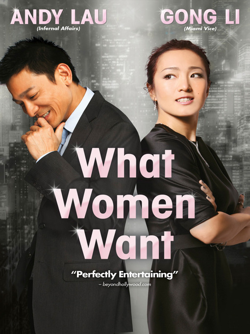 Title details for What Women Want by Chen Daming - Available