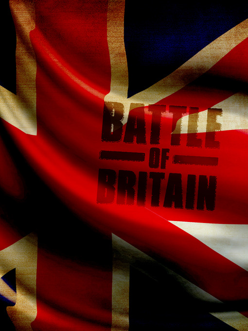 Title details for Battle of Britain by Marshall Flaum - Available