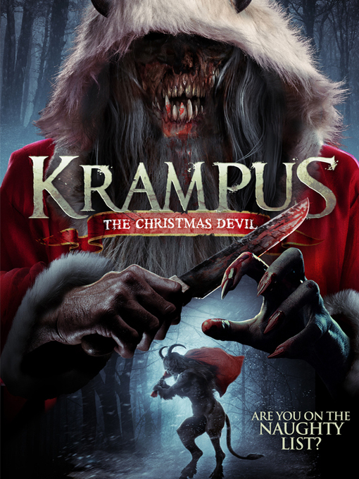 Title details for Krampus by Jason Hul - Available